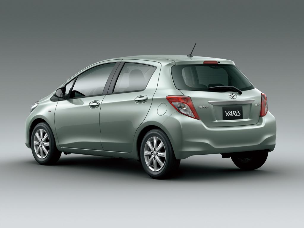 Kelebihan Harga Toyota Yaris 2004 Murah Berkualitas